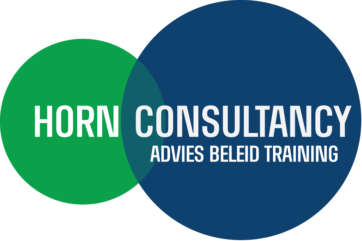 logo design for Horn Consultancy